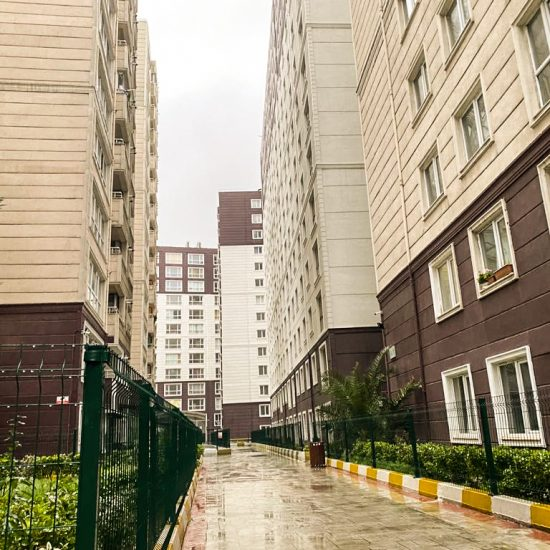 فروش آپارتمان استانبول اروپایی